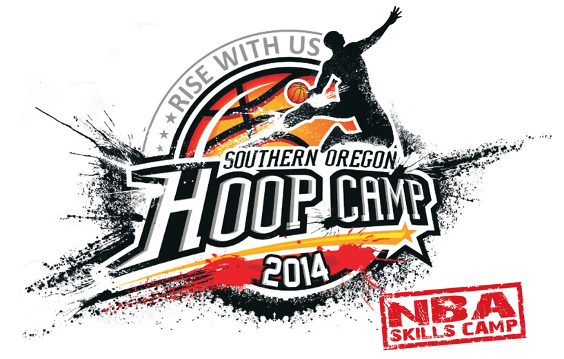 SoHoops Camp 2014 - Crater High School